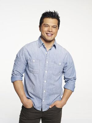 Josh Chan Season One promotional photo