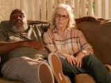 Mr. and Mrs. Davis