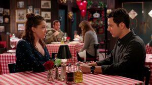 Rebecca tells Greg she's choosing herself