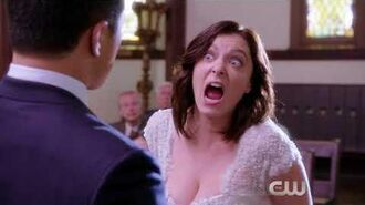 """After Everything You Made Me Do (That You Didn't Ask For) - """"Crazy Ex-Girlfriend"""""""