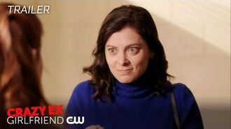 Crazy Ex-Girlfriend Trent?! Trailer The CW