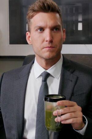 Nathaniel Plimpton III Season Two