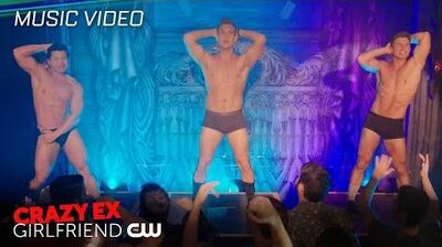 Crazy Ex-Girlfriend Fit Hot Guys Have Problems Too The CW