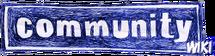 Community Wiki word mark