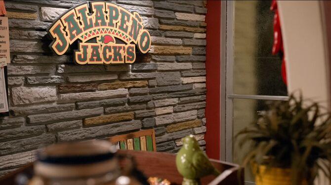 Jalapeño Jack's