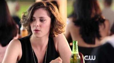 Crazy Ex-Girlfriend - First Look - New The CW Comedy