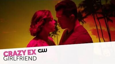 Crazy Ex-Girlfriend We Should Definitely Not Have Sex Right Now The CW