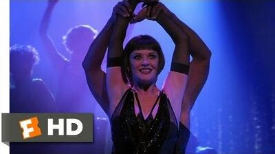 """""""All That Jazz """" from """"Chicago"""" (2002)"""