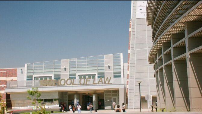 San Dimas College School of Law