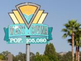 West Covina, California