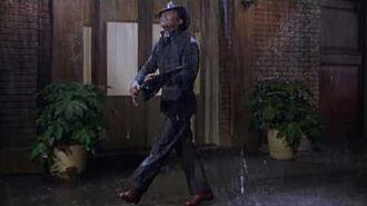 Singing In The Rain - Singing In The Rain (Gene Kelly) HD Widescreen