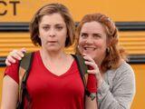 Rebecca and Paula