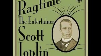 The Entertainer by Scott Joplin