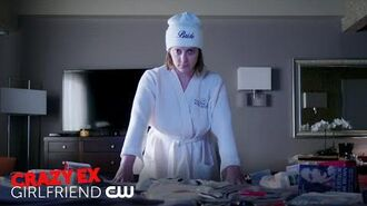 Crazy Ex-Girlfriend To the Extreme Trailer The CW