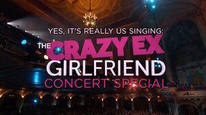 CXG concert special