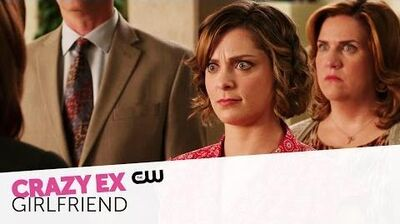 Crazy Ex-Girlfriend Josh and I Go to Los Angeles! Trailer The CW
