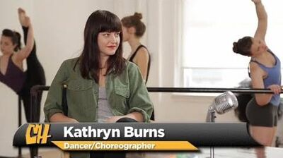 Kathryn Burns 2013 Choreography Reel