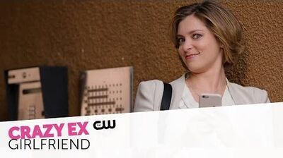 Crazy Ex-Girlfriend Textmergency The CW