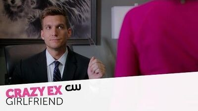 Crazy Ex-Girlfriend When Do I Get to Spend Time with Josh? Scene The CW