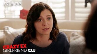Crazy Ex-Girlfriend Nathaniel and I Are Just Friends! Trailer The CW