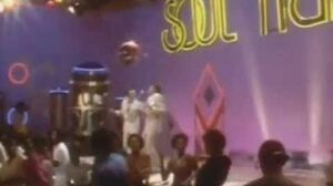 Soul Train Ain't No Stopping Us Now McFadden and Whitehead