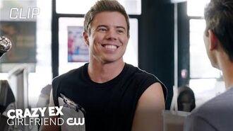 Crazy Ex-Girlfriend I Need Some Balance Scene The CW