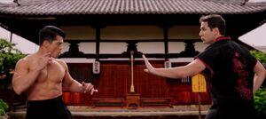 CXG Kung Fu