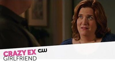 Crazy Ex-Girlfriend Paula's Spoken Theme Song The CW