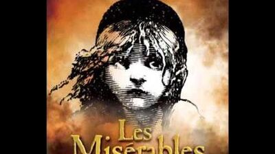 Les Miserables - Empty Chairs at Empty Tables