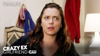 Crazy Ex-Girlfriend I Will Help You Promo The CW