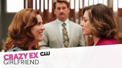 Crazy Ex-Girlfriend Inside Josh Just Happens to Live Here The CW
