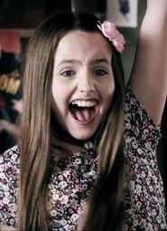 Young Rebecca
