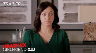 Crazy Ex-Girlfriend Nathaniel Is Irrelevant Trailer The CW