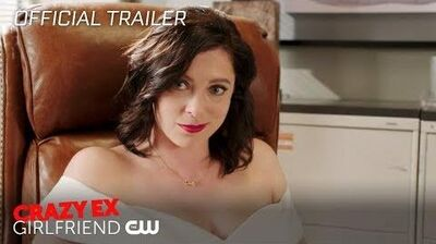 Crazy Ex-Girlfriend Official Season 3 Trailer The CW