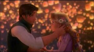 TANGLED - I See The Light Official Movie Scene HQ