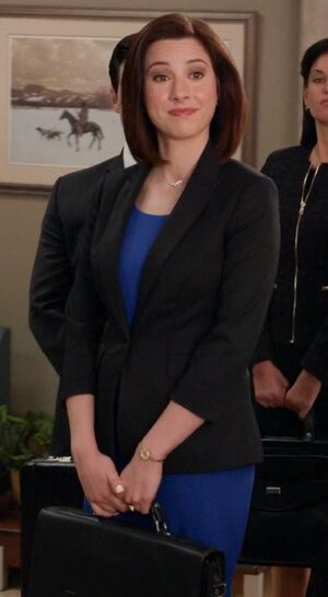 Audra Levine Season One