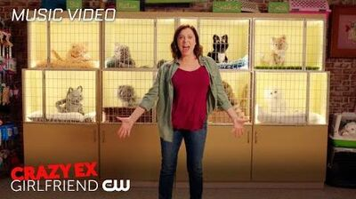Crazy Ex-Girlfriend Buttload of Cats The CW