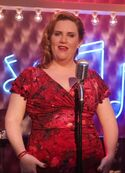 Paula Proctor Season One