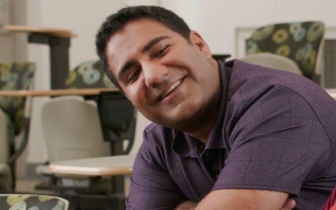 Sunil Odhav