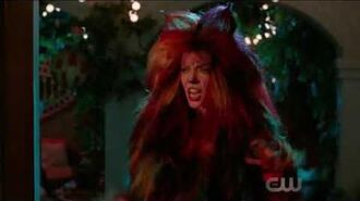 """""""Hungry Cat"""" from """"Crazy Ex-Girlfriend"""" featuring Riki Lindhome"""