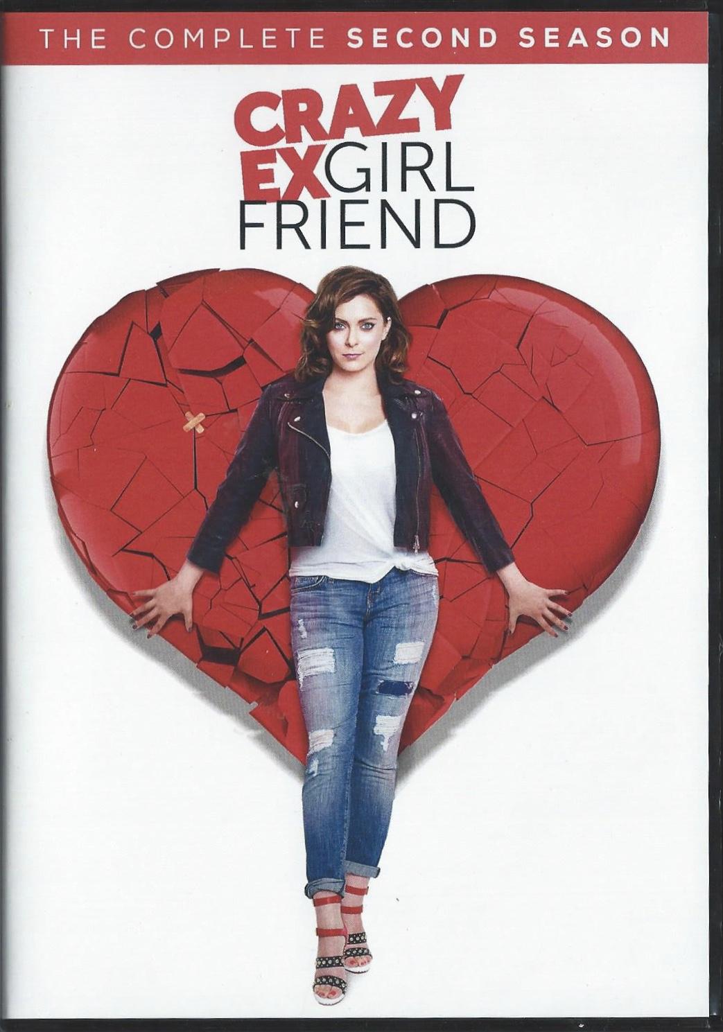 crazy ex girlfriend season 3 episode 2 torrent
