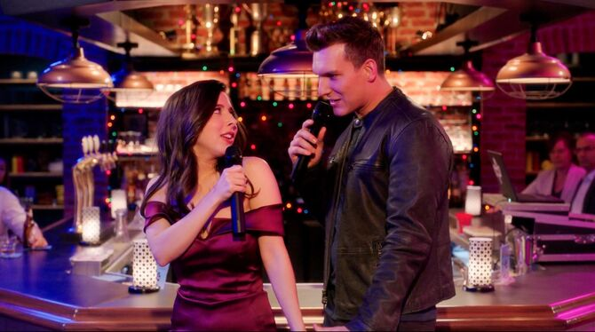 flirting signs he likes you will never lyrics karaoke