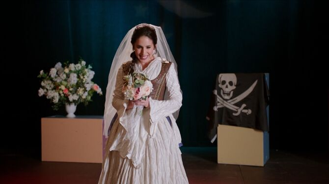 I'm the Bride of the Pirate King