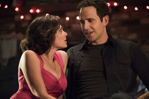 Crazy-Ex-Girlfriend 1x01 Promotional photo 5