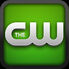 The CW square logo