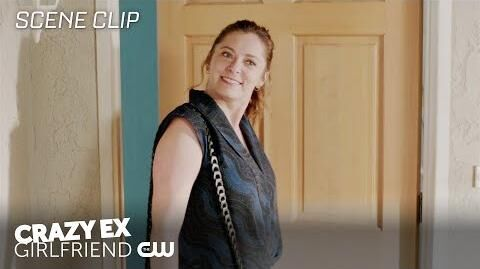 Crazy Ex-Girlfriend I See You Scene The CW