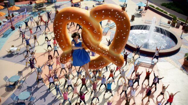 File:Rachel on a pretzel.jpeg