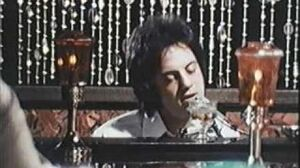 "Billy Joel ""Pianoman"" Original Video"