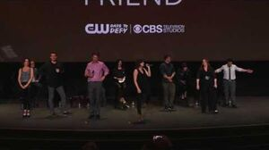 Crazy Ex-Girlfriend LIVE Remember That We Suffered