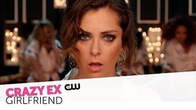 Crazy Ex-Girlfriend The Sexy Getting Ready Song The CW